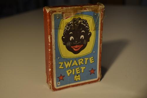 Zwarte Piet Cards
